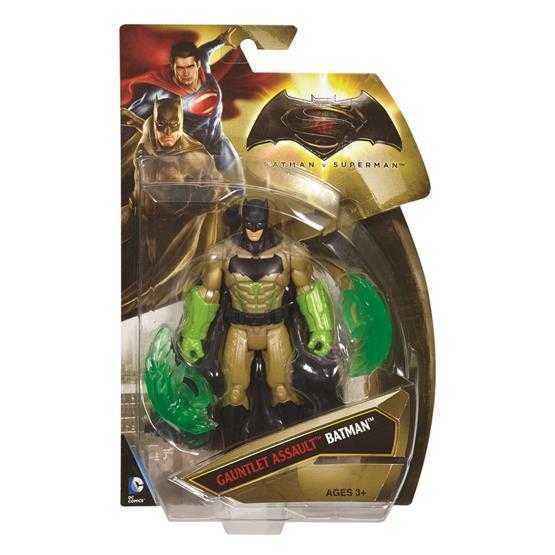 BATMAN FIGURAS BASICAS DC LAT 6 - MOVIE BATMAN - CRIPTONITA - DJG28