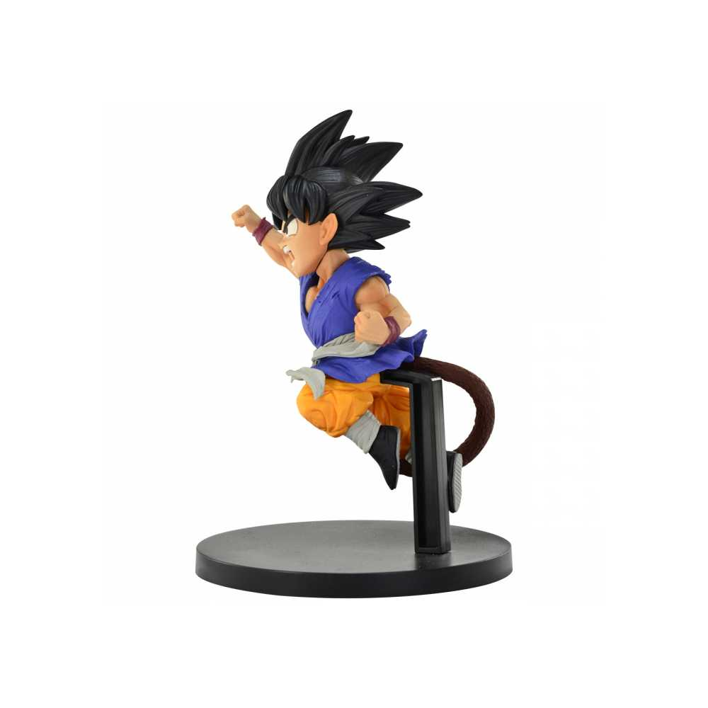 Figure Dragon Ball Gt Goku Wrath Of The Dragon