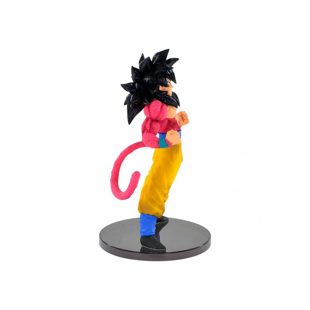 Figure Dragon Ball Gt Goku Super Sayajin