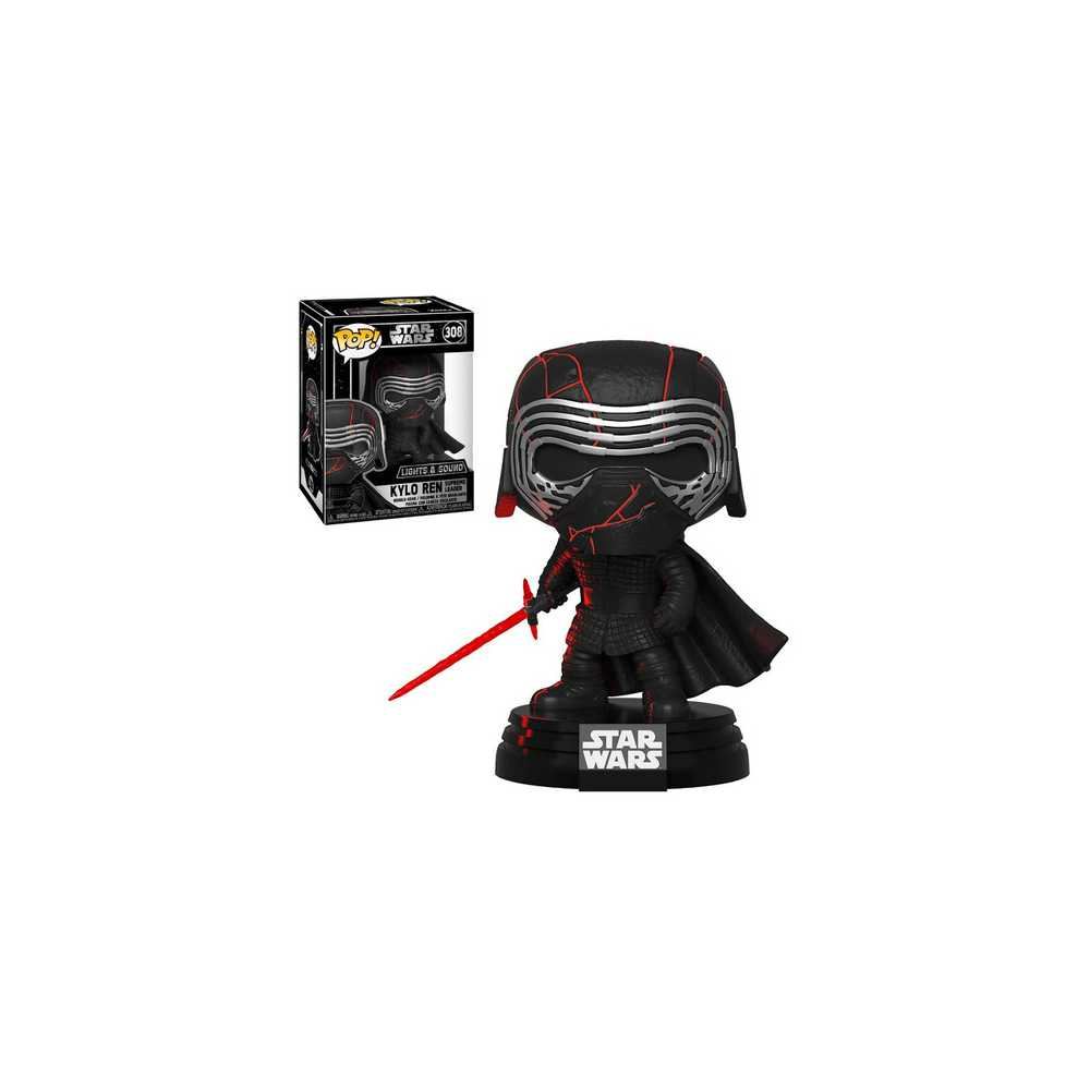 Funko Pop! Star Wars: Rise Of Skywalker - Kylo Ren