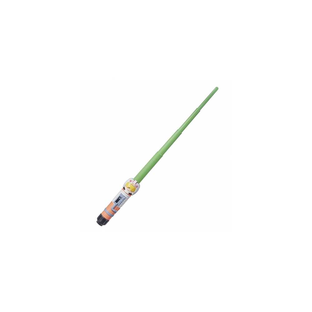 Star Wars Sabre De Luz Squad Luke Skywalker F1037